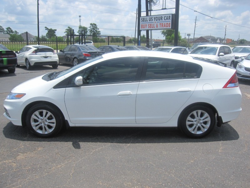 Honda Insight 2013 price $7,995