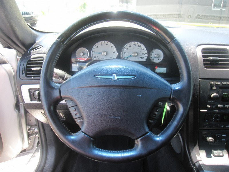 Ford Thunderbird 2004 price $9,995