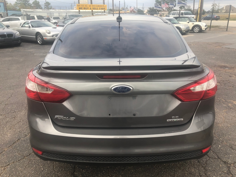 Ford Focus 2013 price $4,495