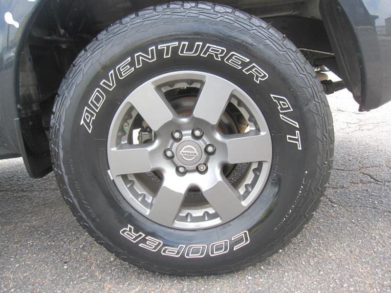 Nissan Frontier 2013 price $12,500