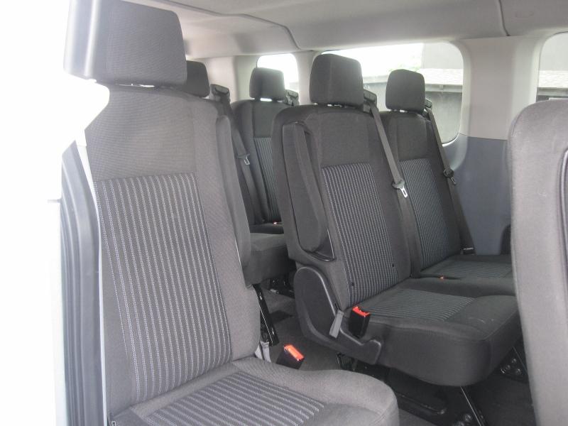Ford Transit Passenger Wagon 2018 price $26,500