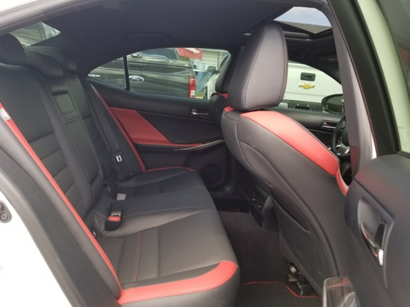 Lexus IS 250 2015 price