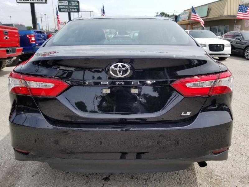 Toyota Camry 2018 price