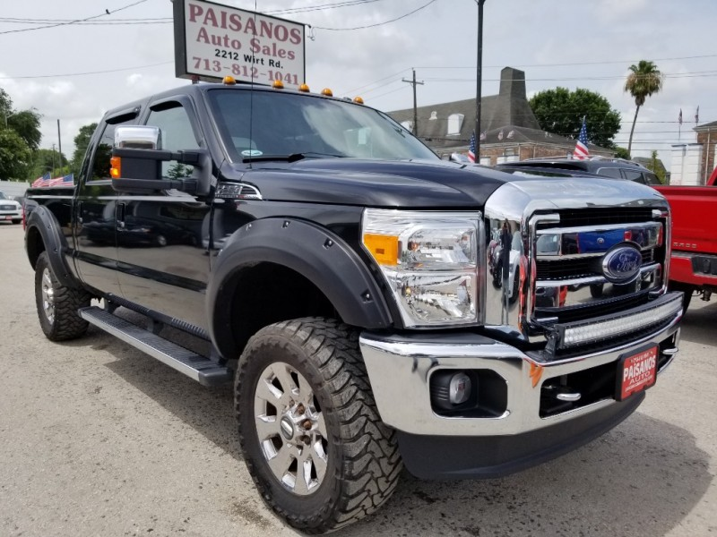Ford Super Duty F-250 SRW 2015 price $38,560