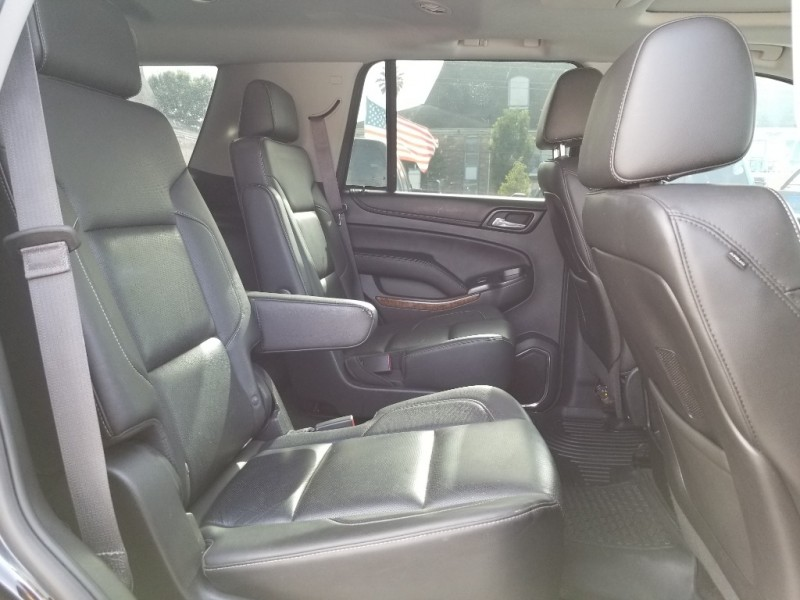 Chevrolet Tahoe 2015 price $0