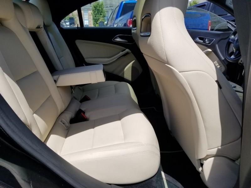 Mercedes-Benz CLA 2017 price