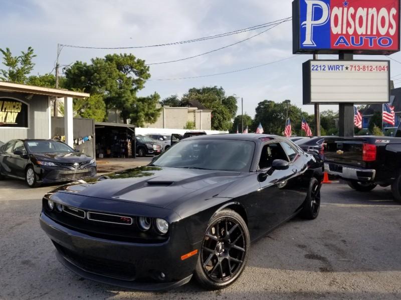 Dodge Challenger 2015 price