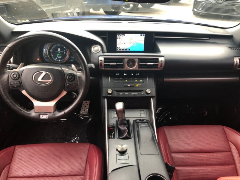 Lexus IS 300 2016 price $0