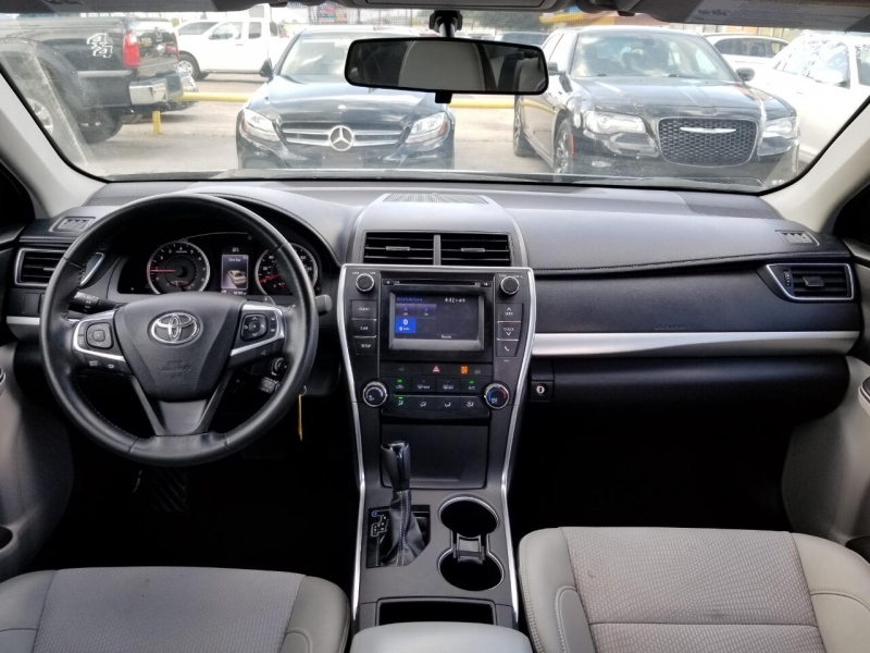 Toyota Camry 2016 price Call for Pricing