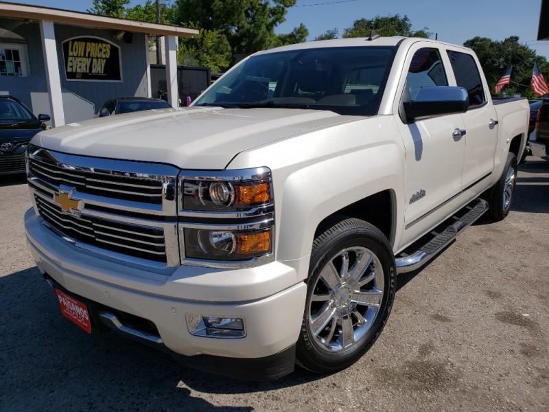 Chevrolet Silverado 1500 2014 price $31,495