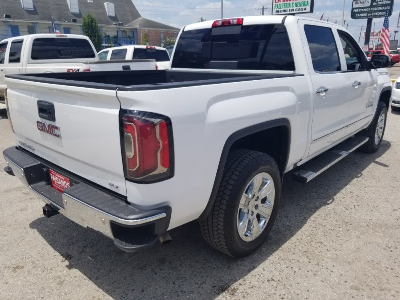GMC Sierra 1500 2016 price $36,995