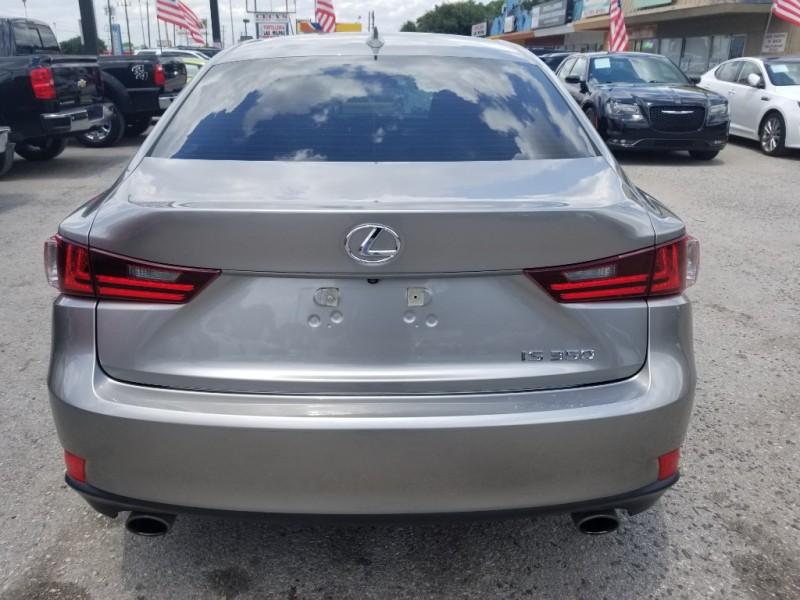 Lexus IS 350 2016 price