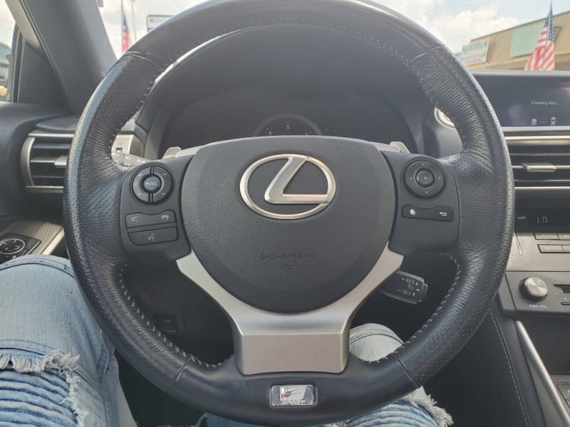 Lexus IS 350 2016 price $0