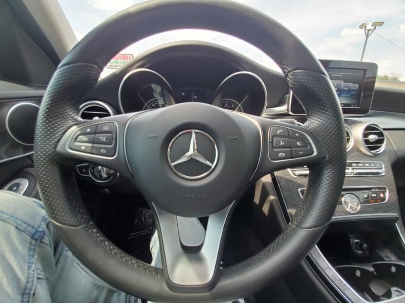 Mercedes-Benz C-Class 2016 price