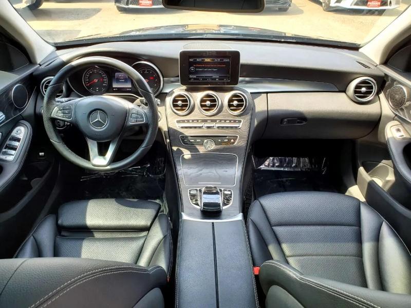 Mercedes-Benz C-Class 2016 price 26995