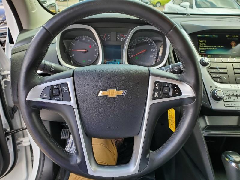 Chevrolet Equinox 2017 price