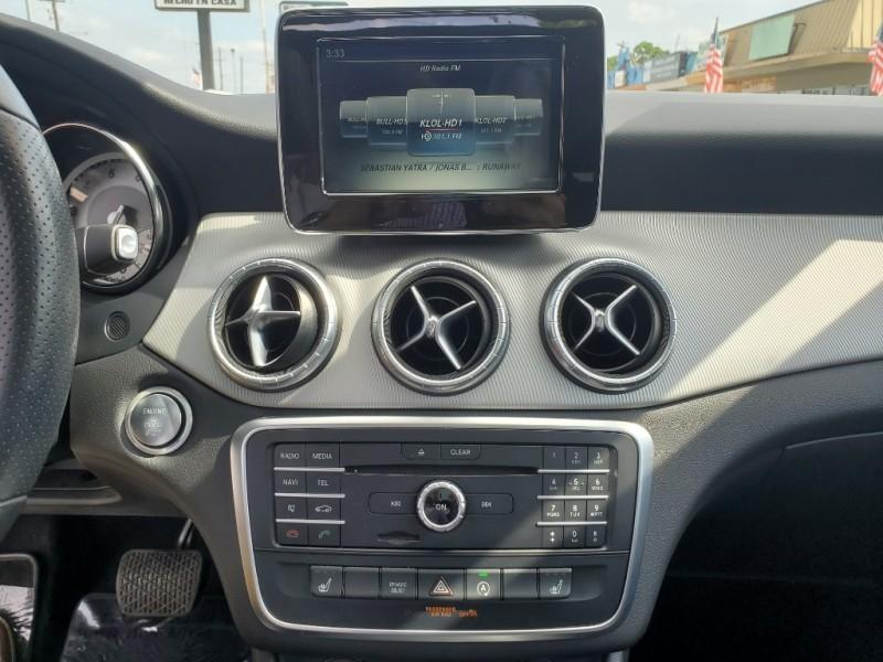 Mercedes-Benz CLA 2016 price