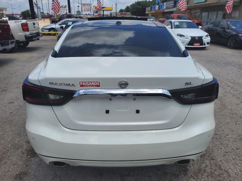 Nissan Maxima 2016 price $24,495