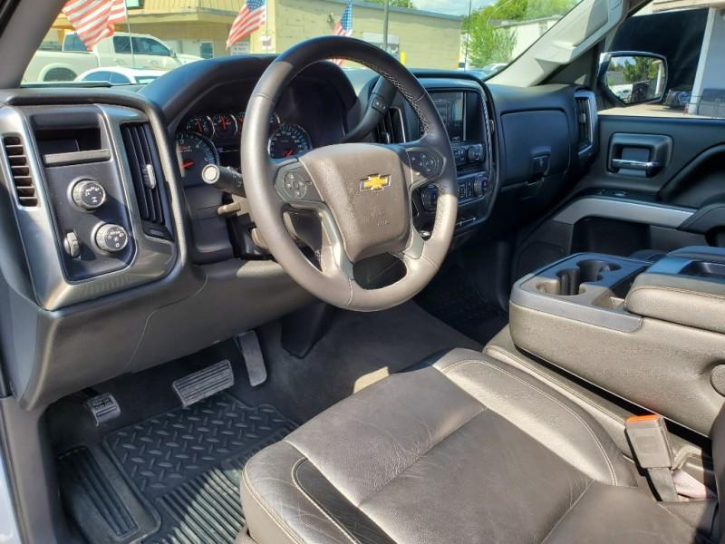 Chevrolet Silverado 1500 2017 price $31,995