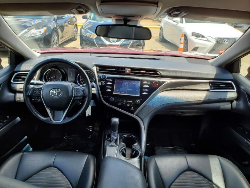 Toyota Camry 2018 price $20,495