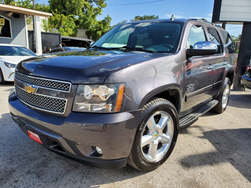 Chevrolet Tahoe 2011 price $0