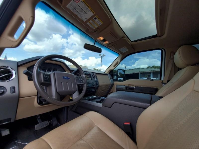 Ford Super Duty F-250 2012 price $0