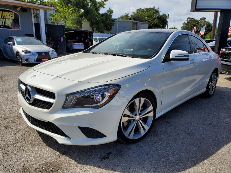 Mercedes-Benz CLA 2016 price $0