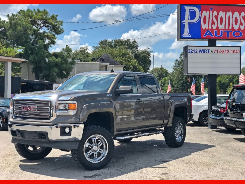 GMC Sierra 1500 2014 price $35,995