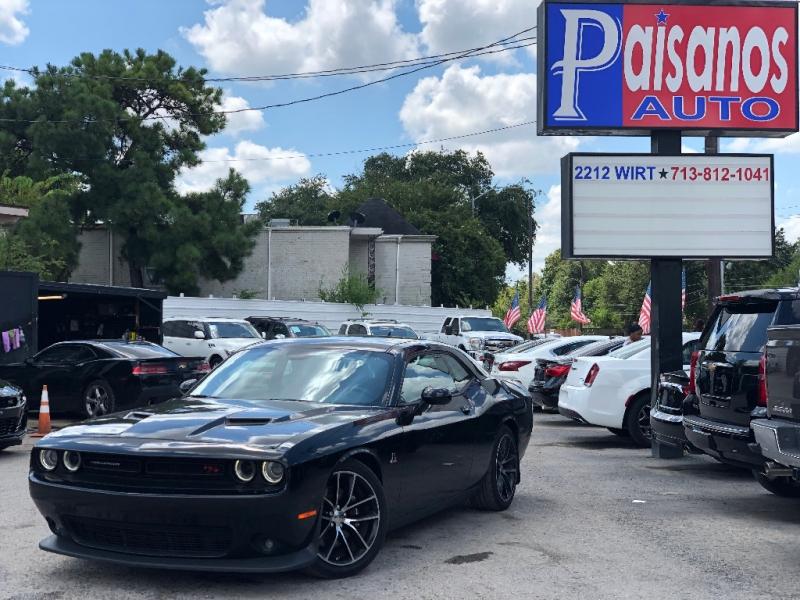 Dodge Challenger 2016 price $34,995