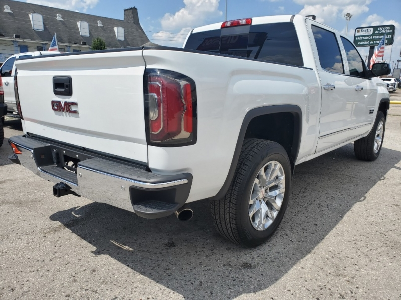 GMC Sierra 1500 2016 price