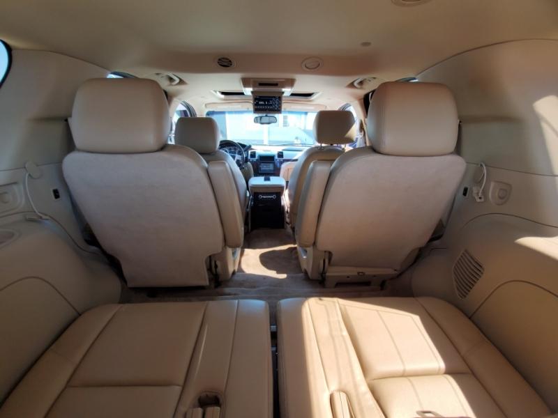 Cadillac Escalade 2011 price $22,995