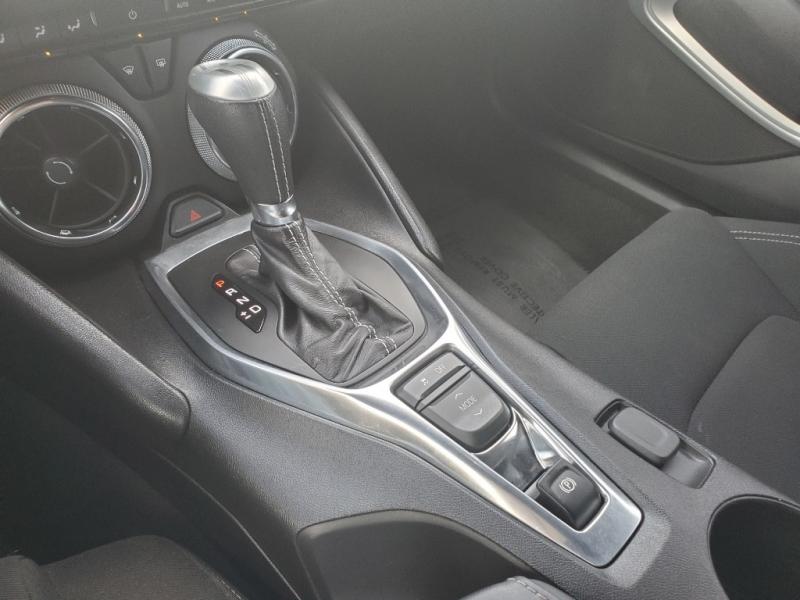 Chevrolet Camaro 2018 price $32,495