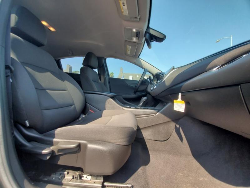 Chevrolet Malibu 2017 price