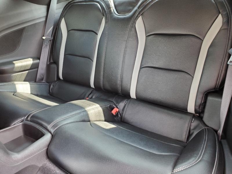 Chevrolet Camaro 2018 price