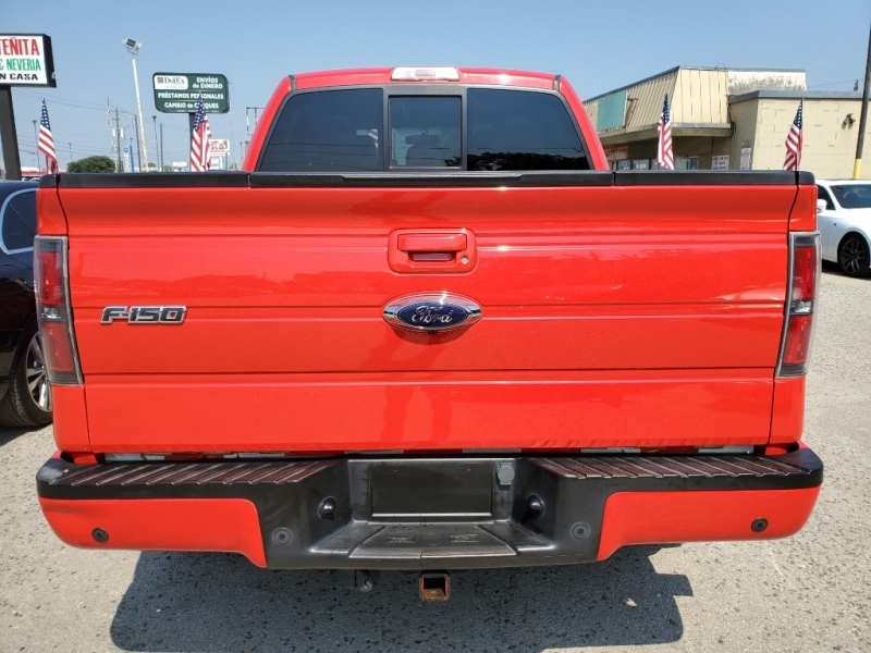 Ford F-150 2013 price $29,495