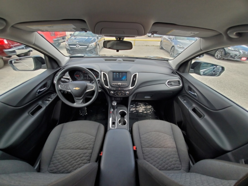 Chevrolet Equinox 2018 price