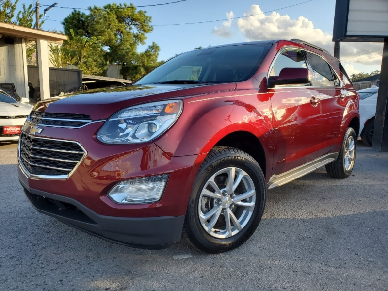 Chevrolet Equinox 2016 price $0