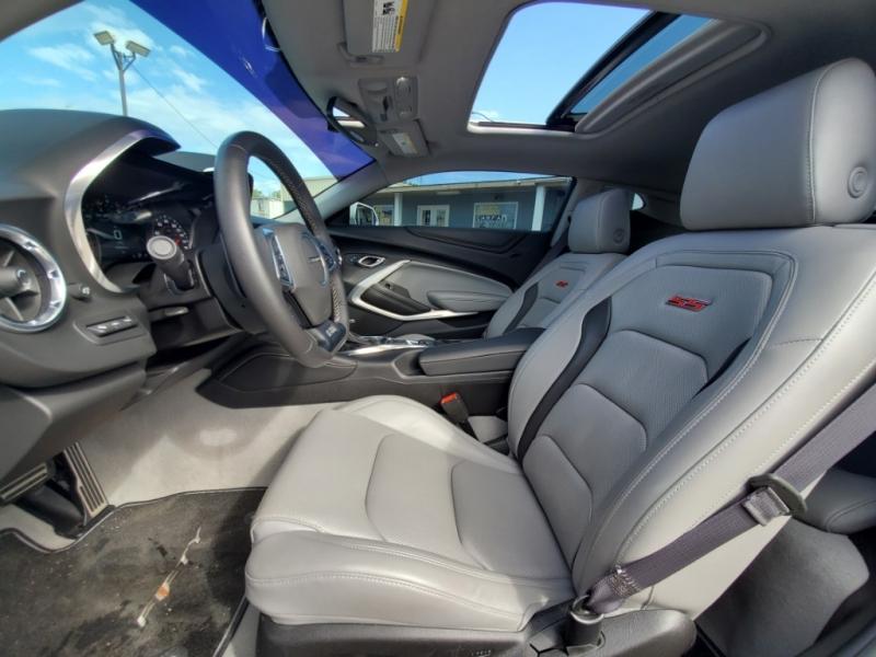 Chevrolet Camaro 2017 price $36,495
