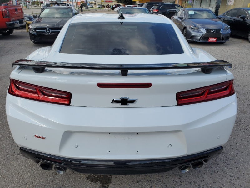 Chevrolet Camaro 2017 price $0