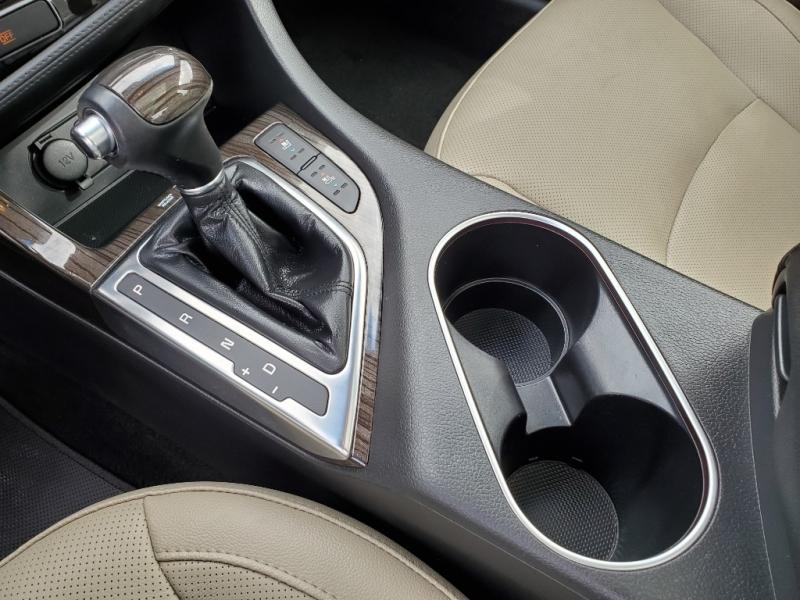 Kia Optima 2015 price $16,995