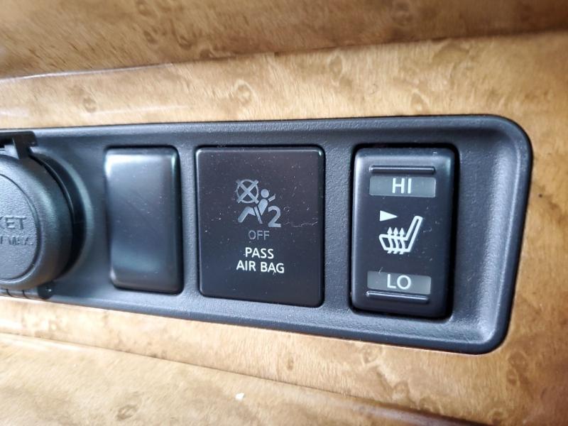 Infiniti QX56 2011 price $21,995