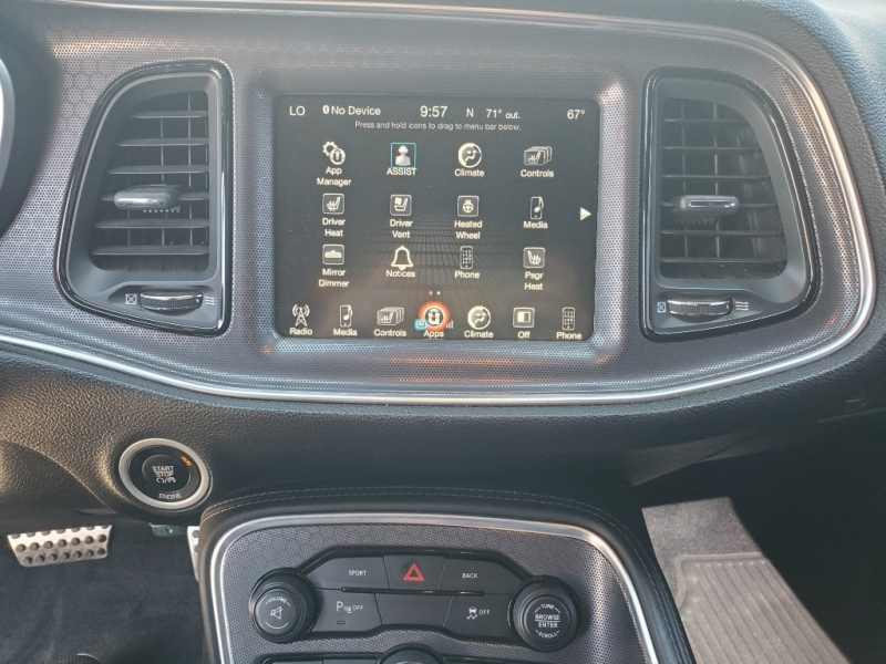 Dodge Challenger 2016 price $26,995