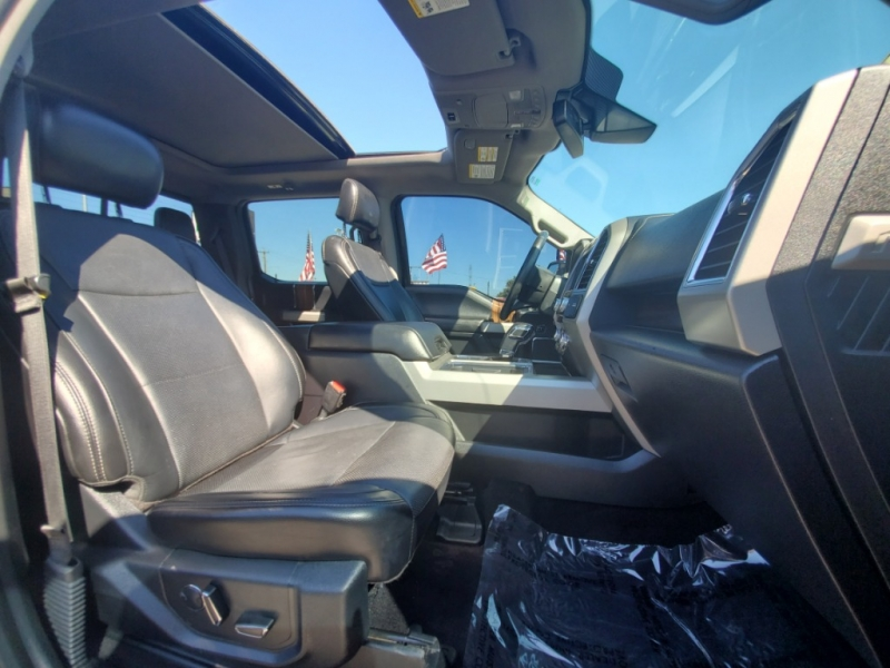Ford F-150 2017 price $35,995