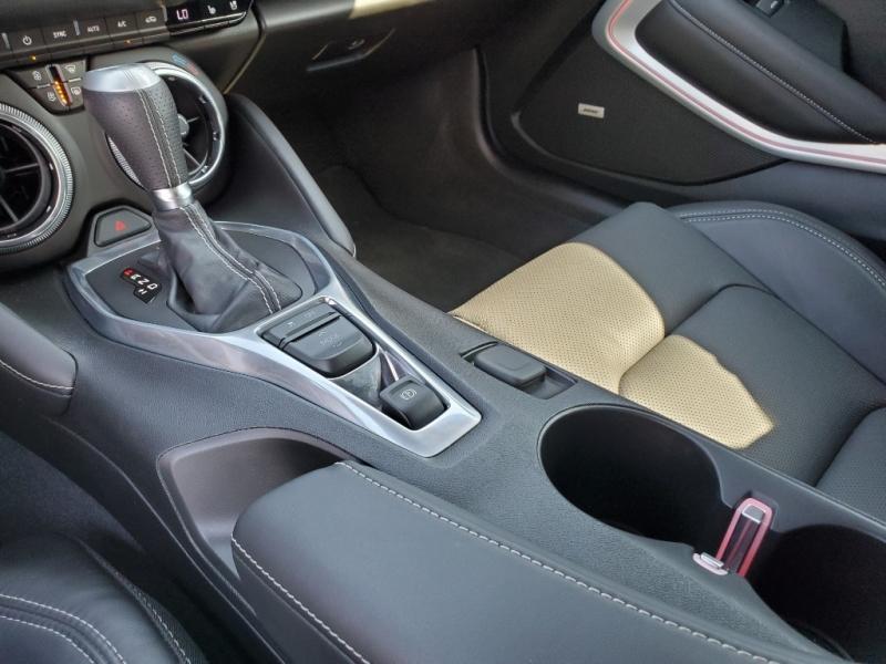 Chevrolet Camaro 2017 price