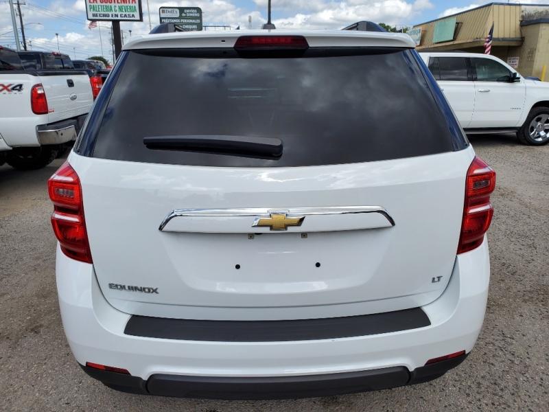 Chevrolet Equinox 2017 price $18,995