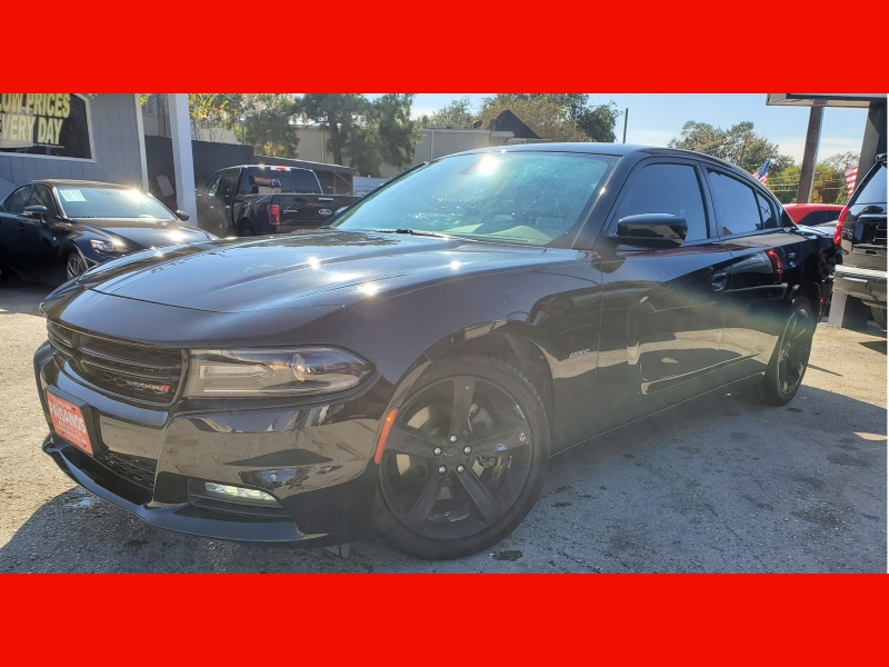Dodge Charger 2016 price $22,495