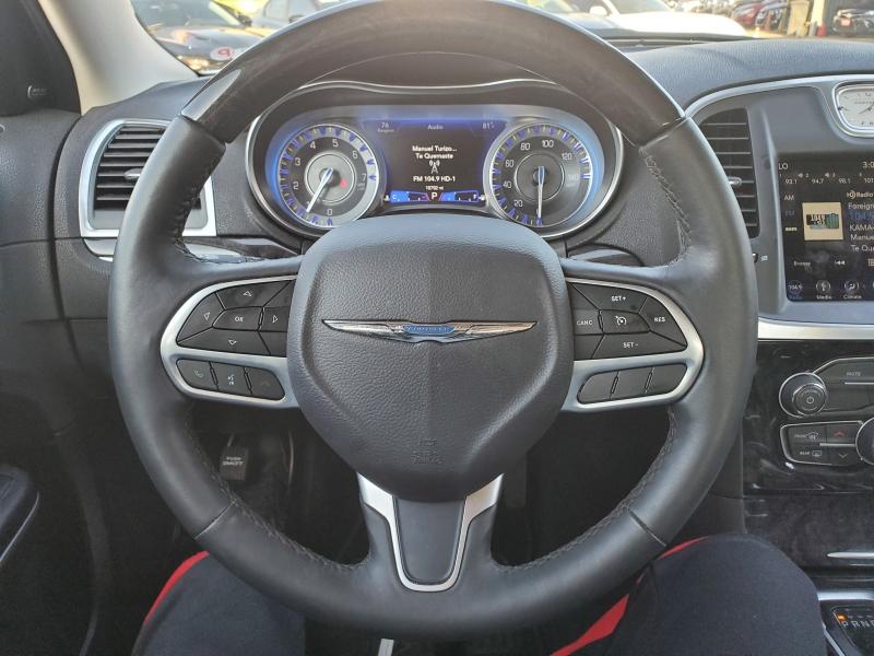 Chrysler 300 2019 price