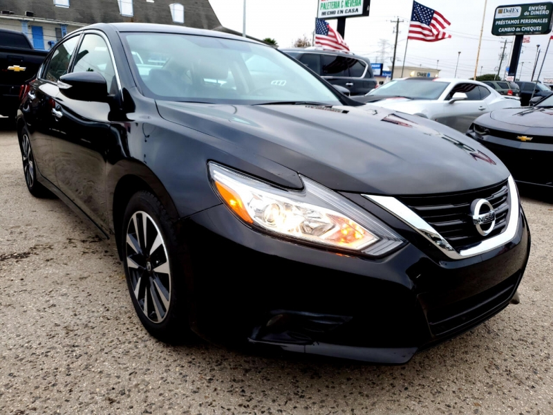 Nissan Altima 2018 price