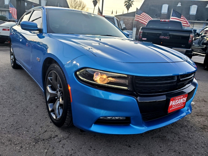 Dodge Charger 2016 price