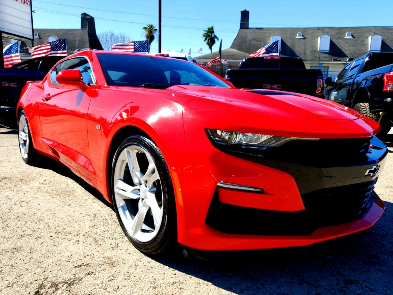 Chevrolet Camaro 2019 price CALL FOR PRICING